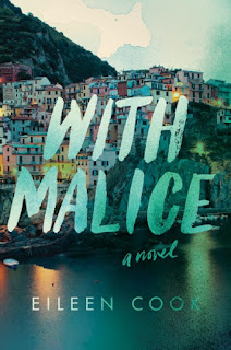 http://www.amazon.com/Malice-Eileen-Cook/dp/0544805097
