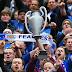 Ranieri's Leicester City are Premier League champions