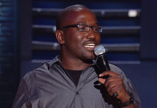 Hannibal Buress Spider-Man Homecoming
