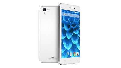 Lava A3 Smartphone price, feature, specification, review in Bangladesh