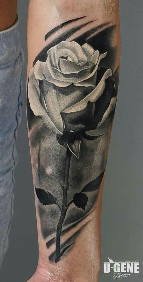 Tatuajes de Rosas femeninas: que color escoger | Belagoria | la web de ...