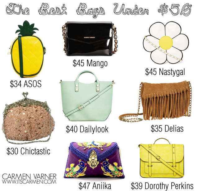 00174b0785a542 The Best Bags Under  50   Carmen Varner    Lifestyle Blogger ...
