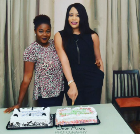 See Photos from FFK's wife, Precious Chikwendu's birthday party