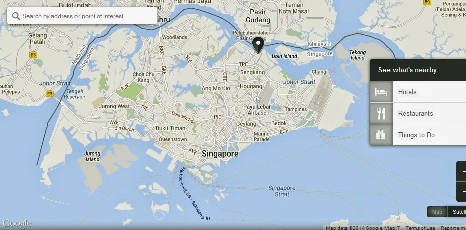Punggol Waterway Park Singapore Location Attractions Map,Location Attractions Map of Punggol Waterway Park Singapore,Punggol Waterway Park Singapore accommodation destinations hotels map reviews photos pictures