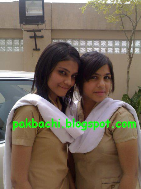 Hot Girls From Pakistan, India And All World Hot School -8147