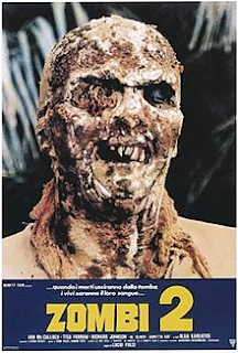 Zombi 2 - Lucio Fulci reviewed at http://www.gorenography.com