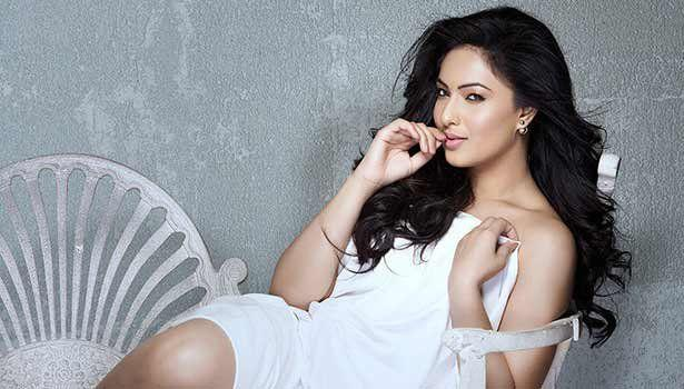 Nikesha Patel Latest Stills