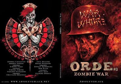 ORDE 3 - Zombie war