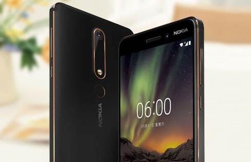 Spesifikasi Nokia 6, Kebangkitan Nokia di Tahun 2018