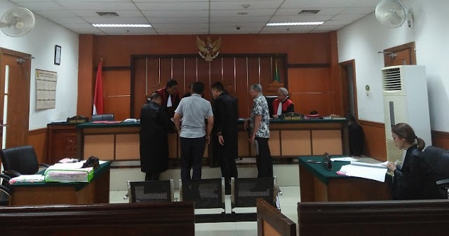 Jaksa Sebut, Saksi Hasni Sampaikan Keterangan Palsu