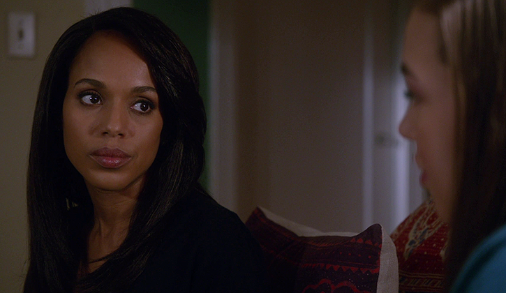 "Scandal - The List - Review: ""Time's Up, Creeps"""