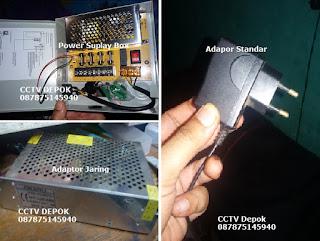 CCTV, CCTV Depok, Power CCTV, Power Suplay CCTV, Adaptor CCTV, Power Suplay Box CCTV, Adaptor Jaring CCTV