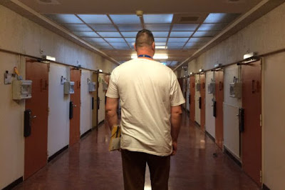 Netherlands: Fewer than 10% then return to prison after their release.