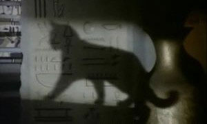 The Cat Creature una película dirigida por Curtis Harrington