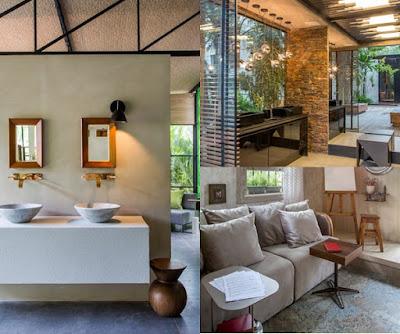 tendências de decoração-casa cor 2017