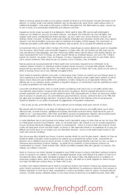 Roman: L'enfant du lac de Kate Morton PDF Gratuit