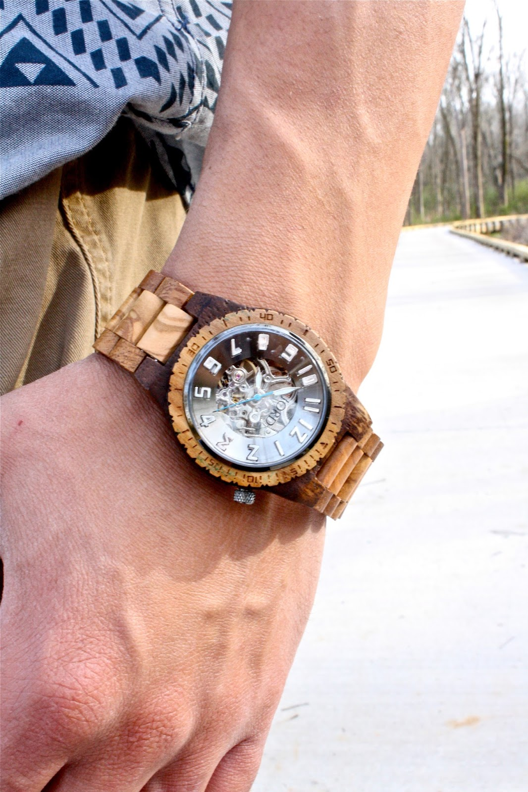 Jord_wooden_watch