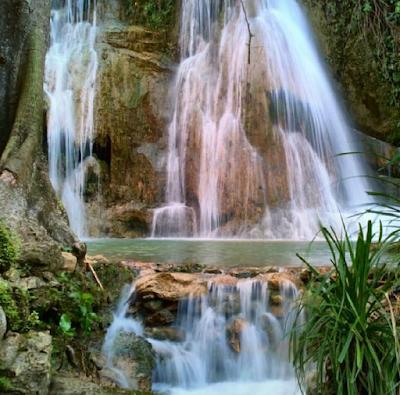 Air Terjun Randusari, Dlingo