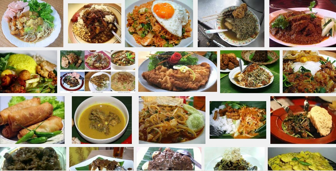 Makanan Khas Jawa Tengah
