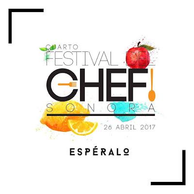 festival del chef sonora 2017