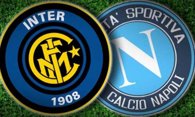 Inter Milan vs Napoli - Video Highlights & Full Match