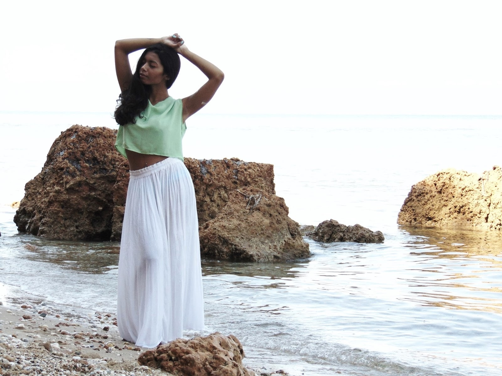 grecian style outfit ideas