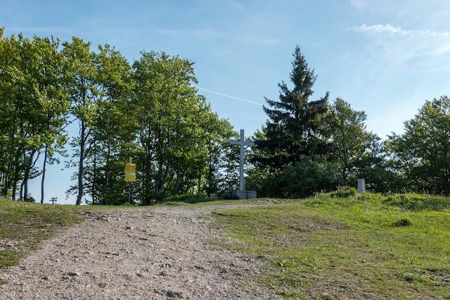 Gaisberg und Nockstein von Koppl  Wanderung FuschlseeRegion  Wandern Salzkammergut 05