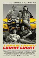 Baixar Logan Lucky Roubo em Família Torrent Legendado