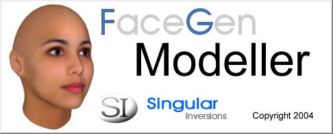 FaceGen Modeller Full 3 1 2 | Moozyedogawa