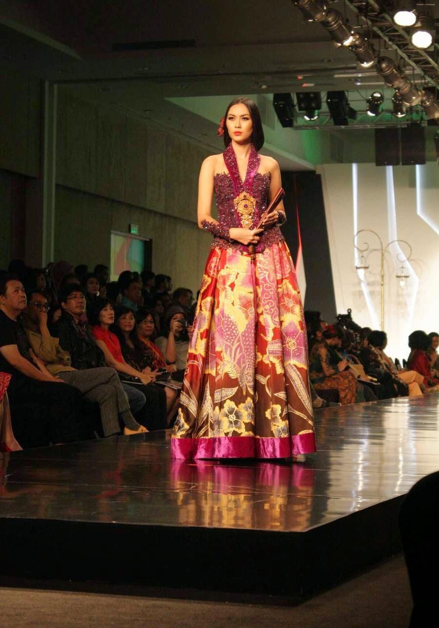 Inspirasi Baju Kebaya Modern 2015