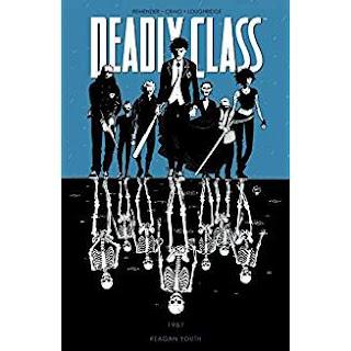 deadly class graphic novel