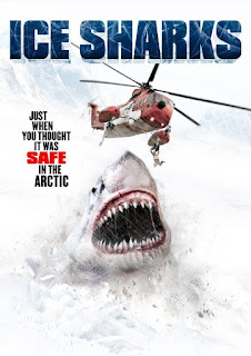 Ice Sharks (2016) Online