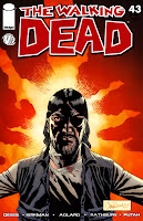 The Walking Dead - Volume 8 #43