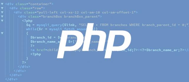 Mengenal Array atau List Pada Pemrograman PHP