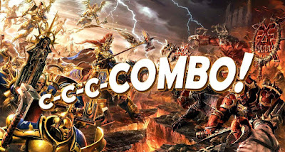 age of sigmar synergies combo