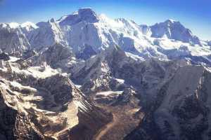 Cho Oyu Nepal - İçimdeki Evren: SU ve TUZ..