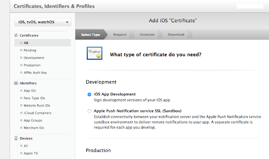 How to create development and Distribution certificate for Xcode Tutorial