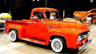 Chevrolet Silverado Truck - Truck Choices