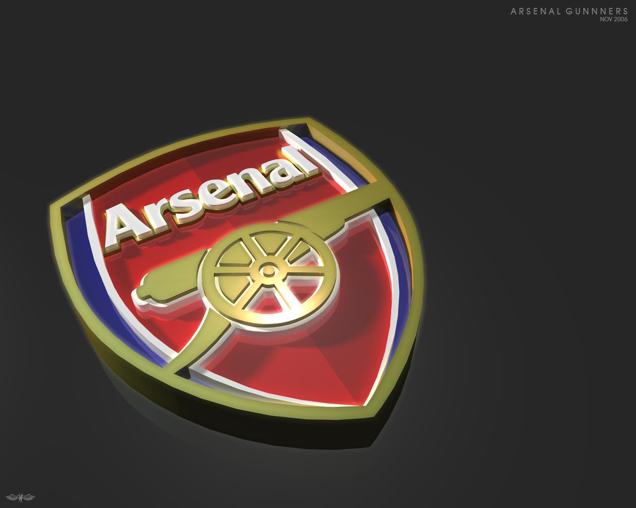 Arsenal Football Club Wallpapers HD
