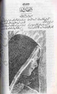 Dhund ke us paar by Naheed Fatima Hasnain Online Reading