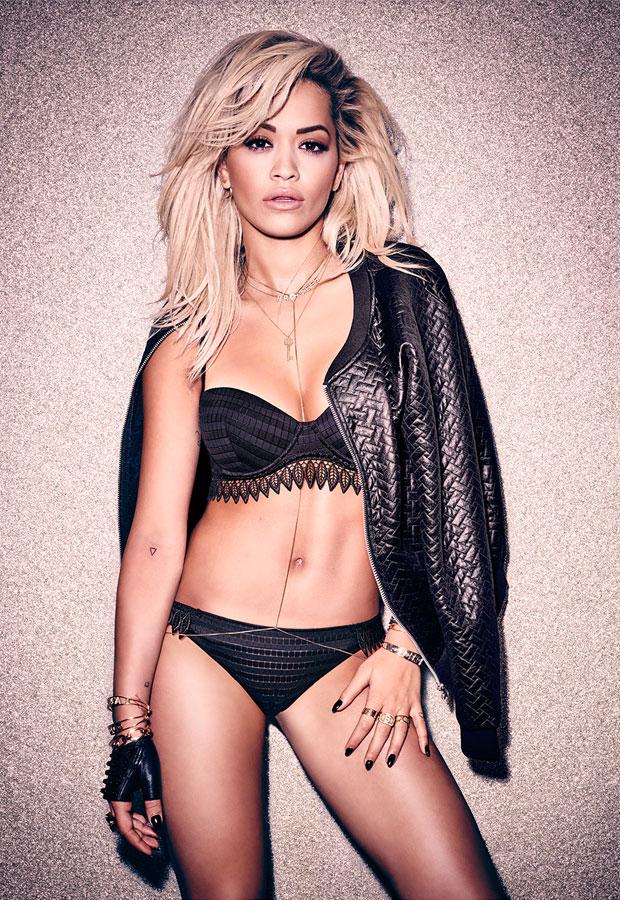 modella tezenis 2015 foto pubblicità spot