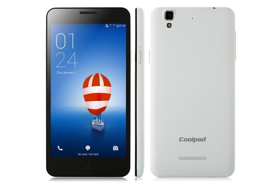 Coolpad F2 Flash