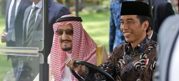 Wow! Disorot Media Asing, Presiden Jokowi Jadi Vlogger Populer, Ini Penjelasannya