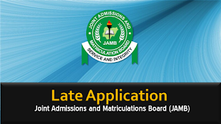 JAMB Regularization, Validation & Late Application Guide - 2019/20 | DE & NYSC