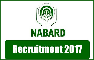 NABARD Recruitment 2017 For Assistant Manager