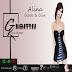 GHOSTYSS - ALINA DRESS / THIRDLIFE EXCLUSIVE GIFT