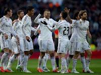 Ini Tiga Megabintang Yang Didatangkan Real Madrid Pada Musim Panas 2017, Siapa saja dia . .