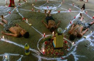 Pacte avec le Diable secte WADEDJI dans affection 1000100