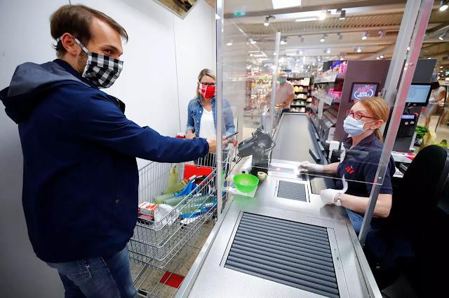 Συναγερμός στην Γερμανία! Επιδείνωση της επιδημίας του κορονοϊού μετά την χαλάρωση των μέτρων