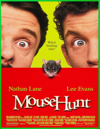 Un ratoncito duro de cazar (1997) | 3gp/Mp4/DVDRip Latino HD Mega